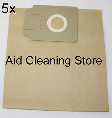 Morphy Richards Vacuum Hoover Cleaner Dust Paper Bags Compatible 73277 VAC151 • 3.40£