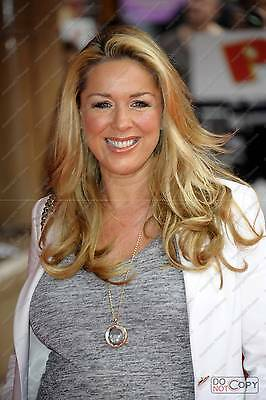 Claire Sweeney Poster Picture Photo Print A2 A3 A4 7X5 6X4 • 4.89£