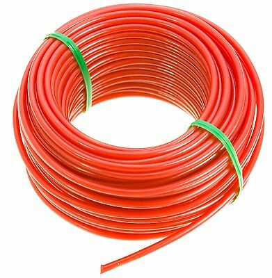 Heavy Duty 2.4mm X 10m Replacement Strimmer Line Wire For Petrol Strimmers  • 3.90£