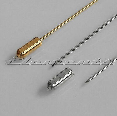 Stick Pin Hat Pin End Protectors MULTI LISTING  • 25.99£