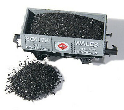 Dapol 4S000001 Loose Real Coal Wagon Loads 1/76th Scale = 00 Gauge 39gm Pack 1st • 3.99£