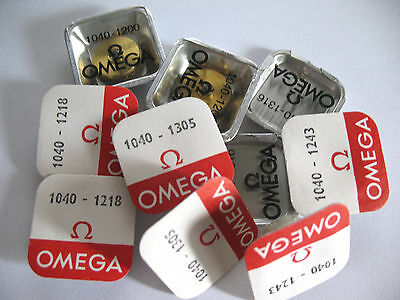 $ CDN144.47 • Buy Omega 1040 Assorted Watch  Movement Parts