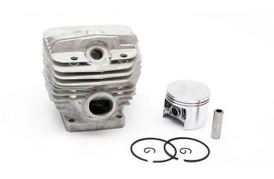 $32.95 • Buy New Stihl MS440 044 Cylinder Head Piston Kit With Rings 50mm Chainsaw 12mm Pin