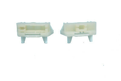 $8.98 • Buy Jaguar X Type Window Regulator Repair Clips S Type Front Left Driver Side C77