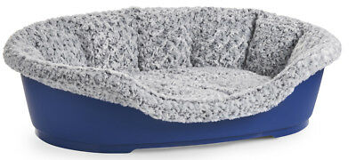 Soft N Snug Luxury Plastic Dog Bed Liner By Sharples & Grant • 17.45£