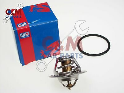 £6.40 • Buy THERMOSTAT & GASKET KIT For FORD ESCORT MK 1 & 2  1968-1980 QH (Quinton Hazell)