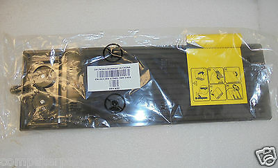 NEW DELL XPS 700 710 720 730 Clear Smoke W/Silver Stabilizers Stand BASE KC294 • 3.94£