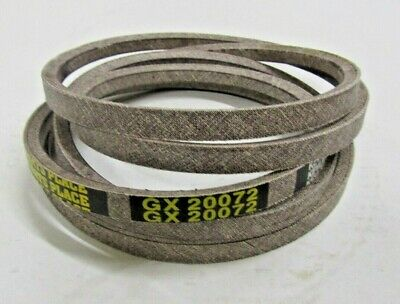AU24.24 • Buy Made With Kevlar Deck Belt-john Deere Gx20072 Gy20570 Fits Many Jd Tractor