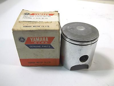 $69.95 • Buy YAMAHA RD350 PISTON 3RD OVER SIZE 0.75 MM RD 350 360-11637-03-00 Kc