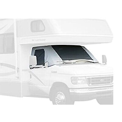 $116.88 • Buy Adco 2523 Deluxe Windshield Cover With Roll-Up Windows For 07-14 Sprinter RV
