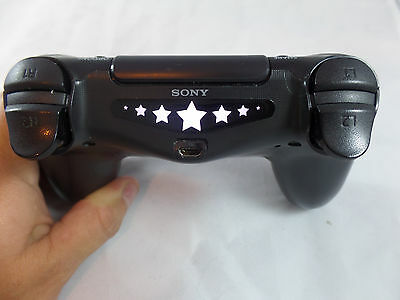 AU3.15 • Buy Playstation PS4 Controller STARS LightBar Sticker Decal