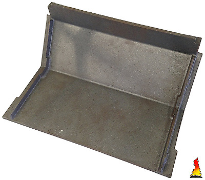 £48.95 • Buy Baffle Plate For A Morso Squirrel 1410 1430 1440 Top Throat Stove
