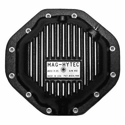 Mag-Hytec D 12-9.25 Rear Differential Cover For 2014 Dodge Ram 1500 EcoDiesel • 251.76$