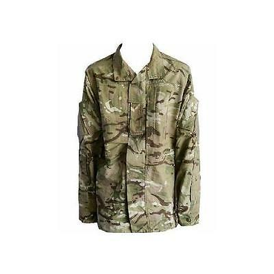 £12.99 • Buy MTP COMBAT SHIRT WARM WEATHER PCS ~ Zip Front MTP Army Issue Combat Shirt ~ New