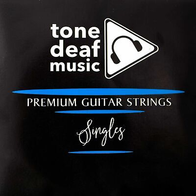 $ CDN6.29 • Buy 5x G-3rd ACOUSTIC GUITAR STRINGS 024 Gauge String Single