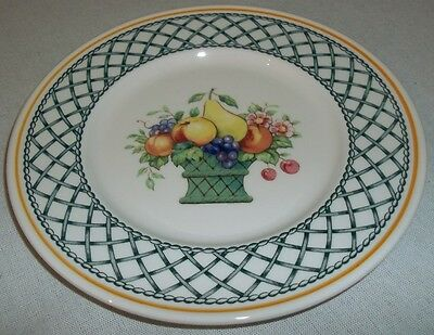 Villeroy & And Boch BASKET Side / Bread Plate 16cm • 14.99£