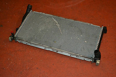 Bmw 5 Series E39 525d 2002 Engine Cooling Radiator Behr 2247345 • 34.69£