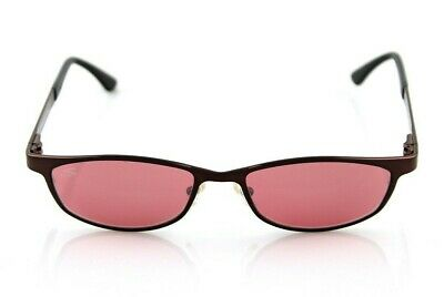 $197.32 • Buy RARE New SERENGETI DA VINCI Sedona Photochromic Glass Lens Thin Sunglasses 6729