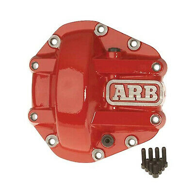 $170 • Buy ARB 750004 Differential Cover For Dana 35 Axles For Jeep Wrangler/TJ/Liberty