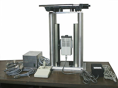 $4575 • Buy Open Microscope LEP/LUDL BioPrecision 99S017 Motorized Stage  MAC5000 Controller