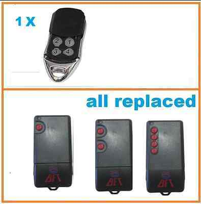 AU15 • Buy Compatible Garage Gate Remote For BFT TRC/TRC1/TRC2/TRC4 433.92
