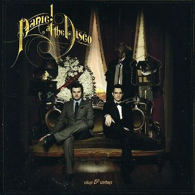 £9.54 • Buy Panic! At The Disco - Vices And Virtues [New CD]