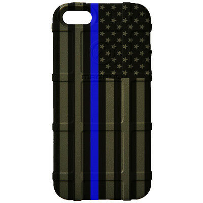 $39.95 • Buy Magpul Field Case For IPhone 4,4s,5,5s,SE Custom Military Prints By Ego Tactical