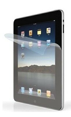 Crystal Clear LCD Screen Protector Cover Guard For IPad 4 Retina 2 & 3 • 1.90£