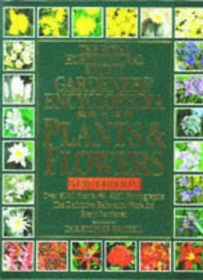 The Royal Horticultural Society Gardeners' Encyclopedia Of Plants And Flowers B • 3.04£
