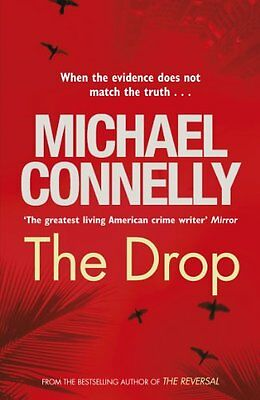 The Drop By Michael Connelly. 9781409136309 • 3.37£