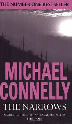 £3.34 • Buy The Narrows By Michael Connelly. 9780752863801