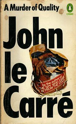 £2.25 • Buy Murder Of Quality, A (Crime) By  John Le Carre