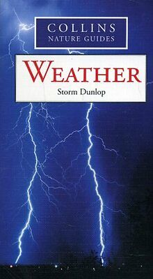 £2.02 • Buy Collins Nature Guide Weather