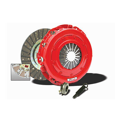 $317.60 • Buy Mcleod 75201 Street/Strip Clutch & Pressure Plate Kit For 05-10 Mustang GT