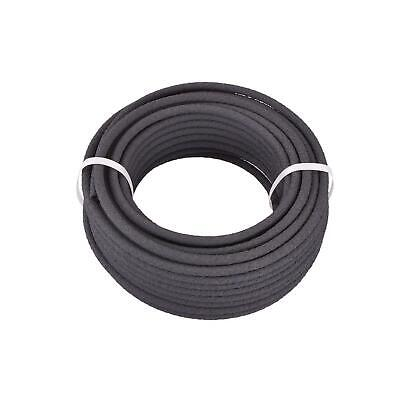 Micro Bore 4mm (ID) Leaky Porous Soaker Pipe Garden Irrigation • 2.95£