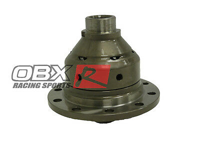 OBX Helical LSD Slip Differential Fit For 2010-2014 Genesis Coupe 2.0T M/T  • 655.07$