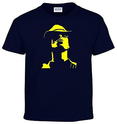 Liam Gallagher Hat Oasis Indie Rock Music T-Shirt  • 10.99£