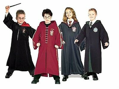 $ CDN35.19 • Buy  Licensed HARRY POTTER Hermione Quidditch Slytherin Fancy Dress Costume Age 3-12