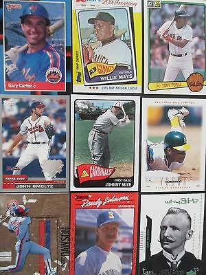 $ CDN1.35 • Buy Baseball Card Lots - All Hall Of Famers  –  Take A Lookt!!!