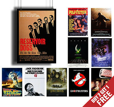HIGH QUALITY CLASSIC MOVIE POSTER, A3 Film Cinema Wall Art Print, Valentines Day • 7.99£