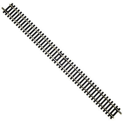 £4.88 • Buy Hornby R601 Double Straight Track Pieces Standard Single OO Gauge 1:76 Scale