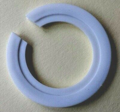 Lampshade Adapter Reducer Washer Ring Fits Lampshades With Large Hole Fittings.  • 1.65£