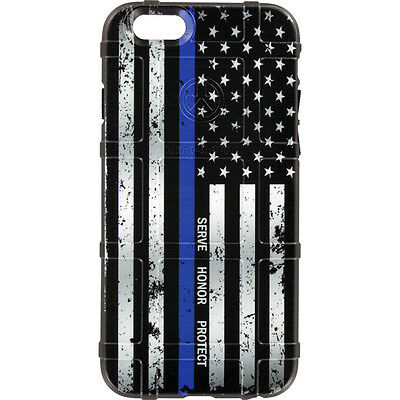 $39.95 • Buy Magpul Field Case For IPhone SE,4,5,5s.  Custom Subdued Flag Police Ego Tactical