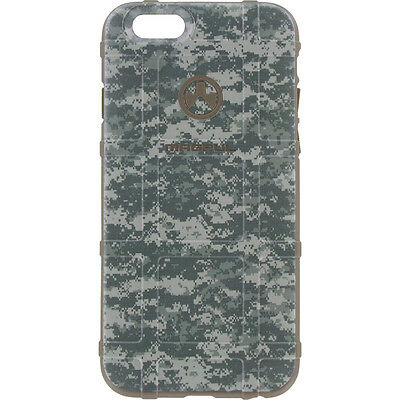$39.95 • Buy Magpul Field Case For IPhone SE,4,5,5s.  Custom ACU A-TACS Digital Camouflage