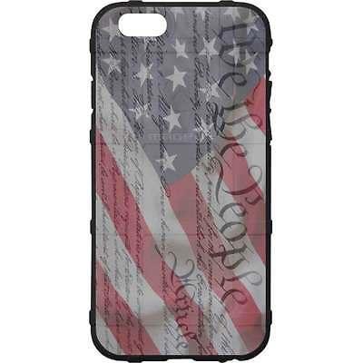 $39.95 • Buy Magpul Field Case For IPhone SE,4,5,5s. Custom We The People, Constitution Flag