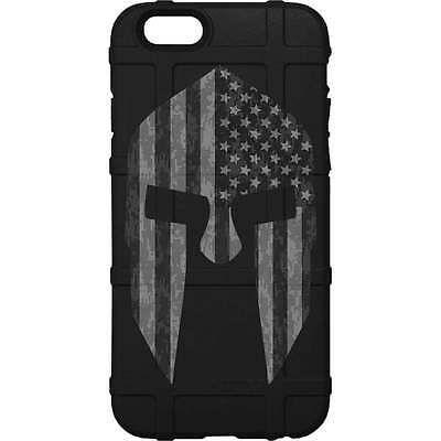 $39.95 • Buy Magpul Field Case For IPhone SE,4,5,5s. Spartan Subdued U.S. Flag Digital Camo