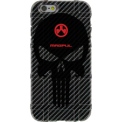$39.95 • Buy Magpul Field Case For IPhone SE,4,5,5s. Black Carbon Fiber-Imperial Punisher