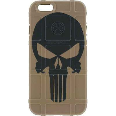 $39.95 • Buy Magpul Field Case For IPhone SE,4,5,5s. Custom Punisher FDE By Ego Tactical