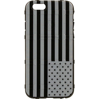 $39.95 • Buy Magpul Field Case For IPhone SE,4,5,5s. Subdued Reverse Flag By EgoTactical