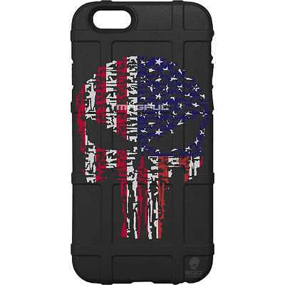 $39.95 • Buy Magpul Field Case For IPhone SE,4,5,5s. Custom Punisher USA Guns EgoTactical